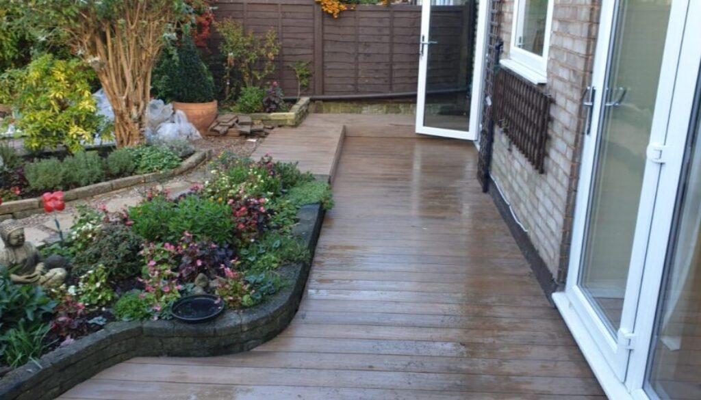 decking contractors in sheffield